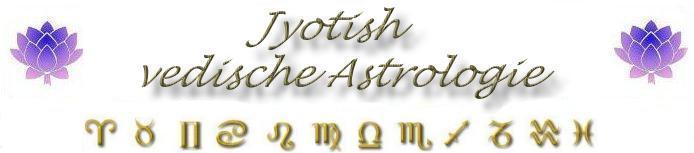 vedische Astrologie - Jyotish - mehr als Astrologie
